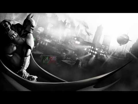 Batman: Arkham City (OST) - Siren Song (Secret Stairs)