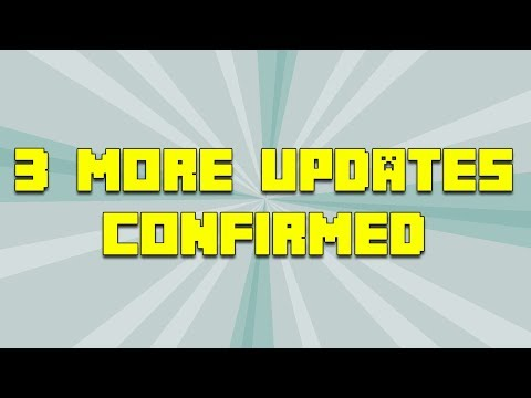 Minecraft 1.14, 1.15, 1.16 All Confirmed! Combat System Overhaul & Super Fancy Settings