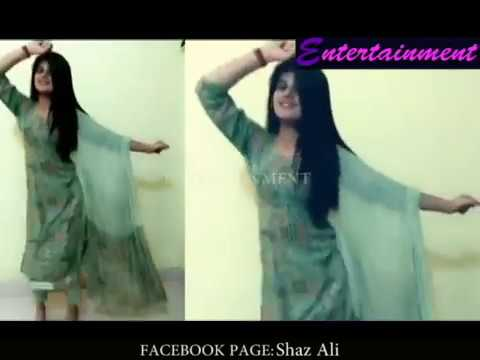 Laung Lachi Cute girl Dance