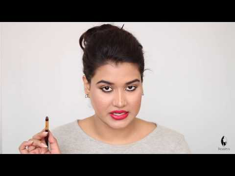 Nose Contouring - Give Beautiful Shape to Your Nose (Hindi)
