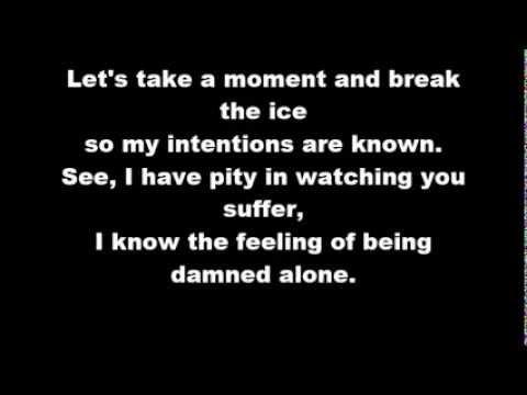 Avenged Sevenfold - Shepherd of Fire - Lyrics