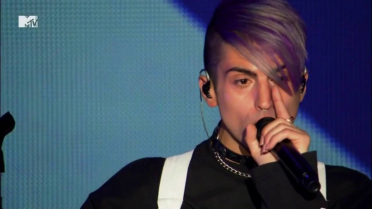 Pentatonix popspring performance 2016
