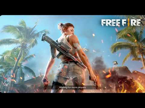 Garena Free Fire Android Gameplay on Redmi Note 5 Pro | Garena Free Fire - Android / iOS Gameplay