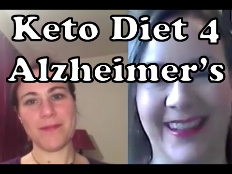 Keto Chat Episode 41: Amy Berger on Fasting and Alzheimer's