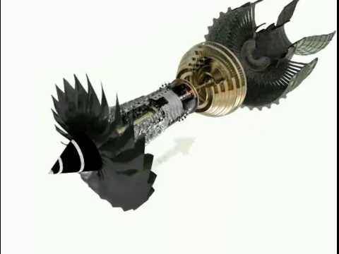 Design of a gearbox for turbofan application -thesis introduction