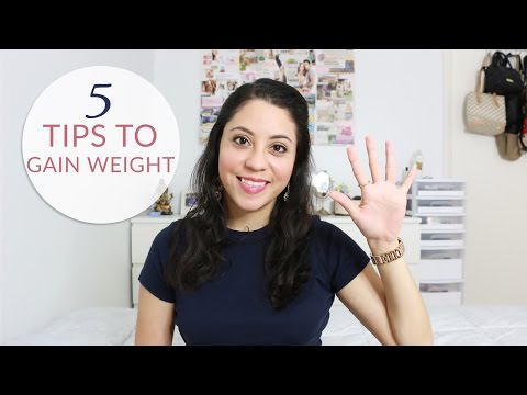 5 Tips to Gain Weight as a Vegan | LynSire