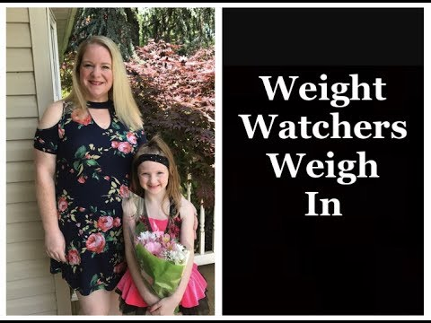 Weight Watchers Smart Points Weigh In - What's Your Superpower?
