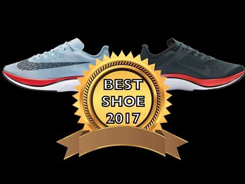 BEST RUNNING SHOES 2018