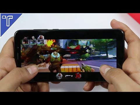 Xiaomi Redmi Note 5 Gaming Review - Best Gaming Phone in Budget?