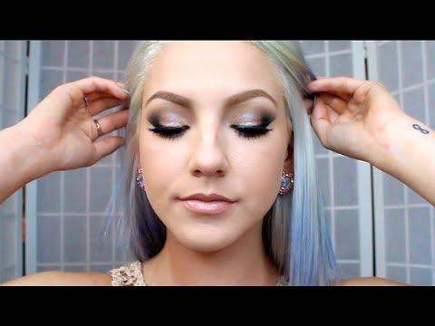 Formal Makeup For Blue Eyes Blonde Hair Saubhaya
