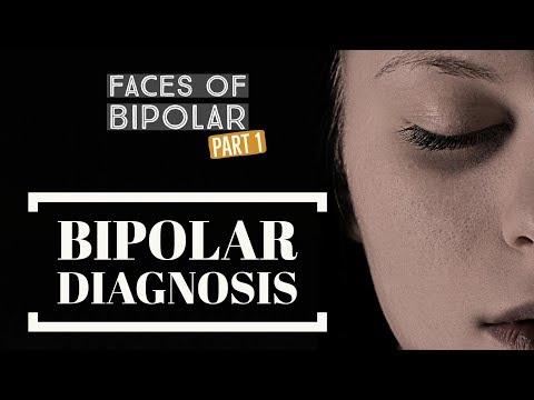 Faces of Bipolar Disorder (PART 1)