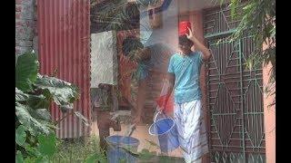 সেম্পু প্রাংক ভিডিও SHAMPOO PRANK / GOONE WRONG !!!(মেড ইন বরিশাল )