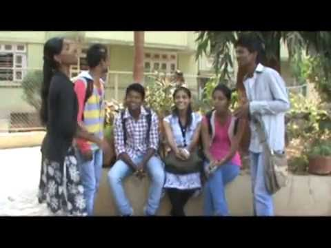 Bullying at College: Film By Garaware College Students