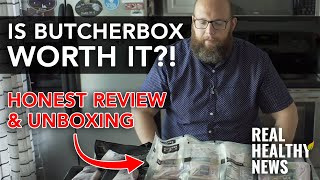 Is ButcherBox Worth It In 2021?! Honest Review and Unboxing