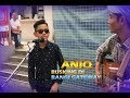 Aniq ceria pop star - Busking di Bangi Gateway