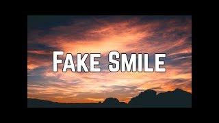 Ariana Grande  Fake Smile Lyrics