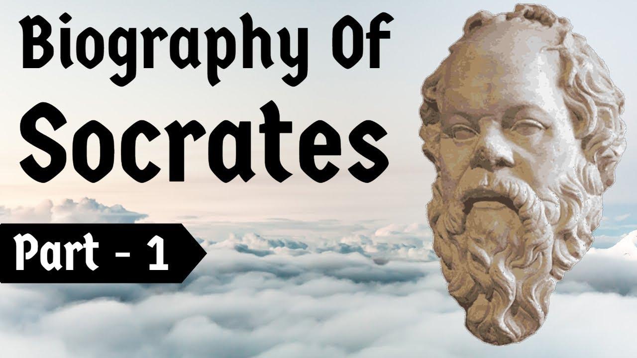 Download Biography of Socrates Part 1 - Greatest philosopher & teacher of Plato - Revolution of Philosophy MP3 Gratis