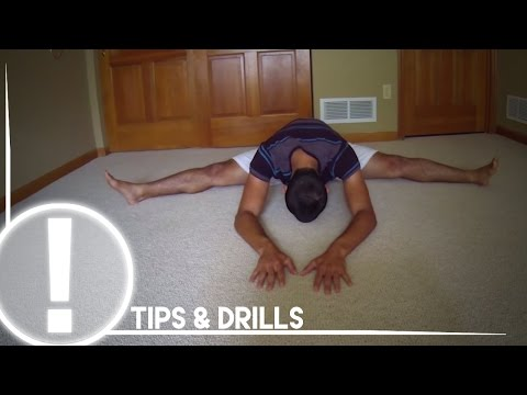 How to Improve your Flexibility (MY STRETCH ROUTINE)