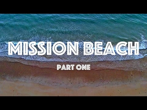 TROPICAL PARADISE - MISSION BEACH | Australian family vlog