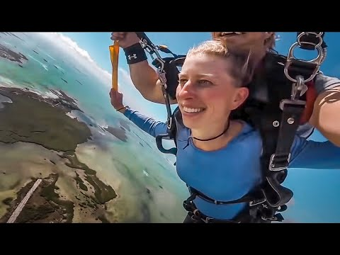 Skydiving in Key West (Ep. 10 ~ Bums on a Boat)