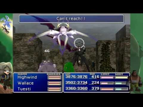 FF7 New Threat Mod [v1.2] Episode 18: Character Sidequests Part 3