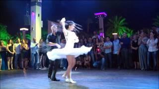 ריקוד חתונה מהסרטים | ריקוד חתן כלה - סטודיו לרקוד מהלב - שרון וגיא