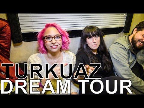 Turkuaz - DREAM TOUR Ep. 611