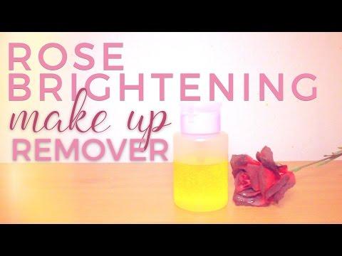 DIY: Rosehip Cleansing Oil | 100% Natural ingredients