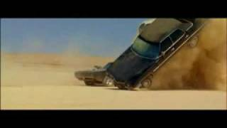 THE FAST AND FURIOUS TV TRAILER
