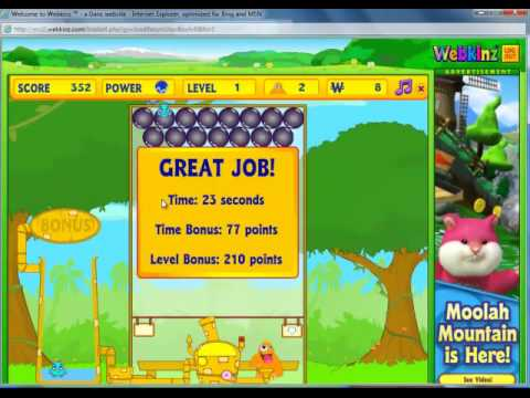 How to get lots of Money in Webkinz