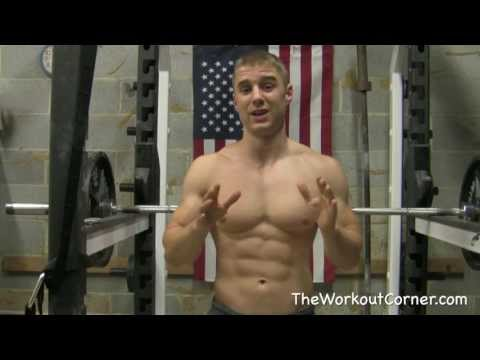 Arm Workout for Mass - How to Build Bigger Arms