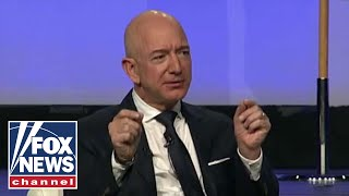 Download Are Jeff Bezos' privacy invasion claims against National Enquirer hypocritical? Video