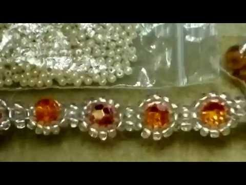 Create Heirloom Jewelry - Sweetheart Pearl Bracelet Tutorial