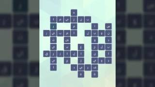 حل المجموعة الثالثة عشر وصلة لعبة كلمات متقاطعة Music Jinni