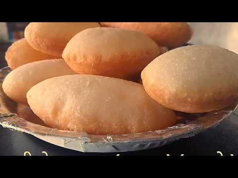 Golgappa Recipe | Pani Puri Recipe - puchka | gupchup Recipe |suji ke golgappe| golgappa
