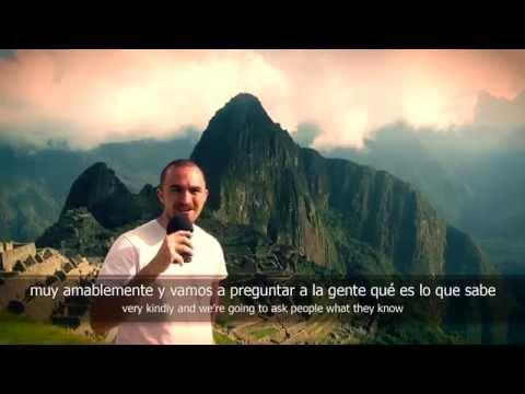 Machu Picchu   Easy Spanish 14