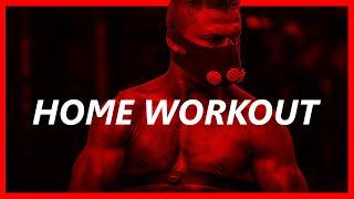 Best Hip Hop & Rap Home Workout Motivation Music Mix 🔥 Top 10 Workout Songs 2020
