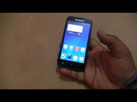 How to move files (photos and videos) to SD card in Lenovo A516