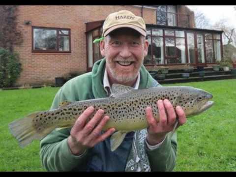 Ep  193 Dave Steuart, An Angling Life Part 2