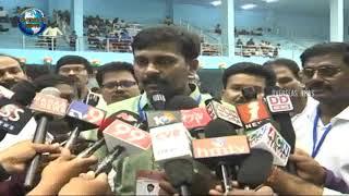 32nd National Sub Junior Badminton Championship 2018 Starts in grand way | Overseas News