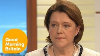 MP Wants Sex and Relationship Education for 7-Year-Olds | Good Morning Britain