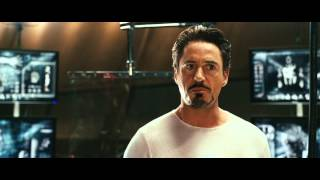 Download Iron Man - Trailer Video