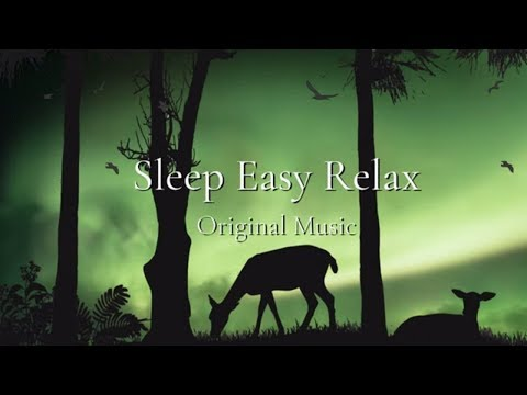 Relaxing Bedtime Music for Kids | DEEP SLEEP | Calming Music