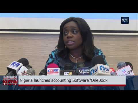 Nigeria launches Accounting Software to enhance financial discipline (Nigerian News)