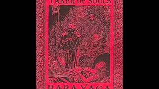 Baba Yaga - Taker Of Souls (Demo) [1998]