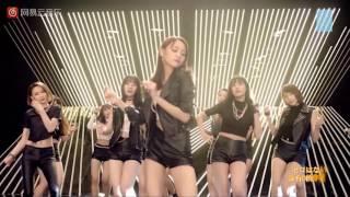 【kotete】【黃婷婷】snh48-黃婷婷 第四屆總決選應援視頻