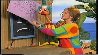 Mr Squiggle- Cook Pots