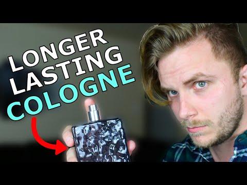 How To Make Cologne Last Longer