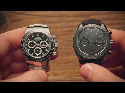 Has the Rolex Daytona Been Left Behind? | Watchfinder & Co.