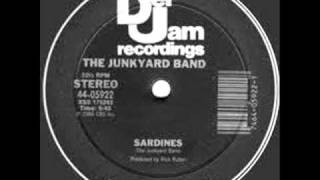 The Junkyard Band Sardines